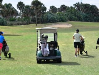 Brevard County commissioners back deals to get out of golf course business