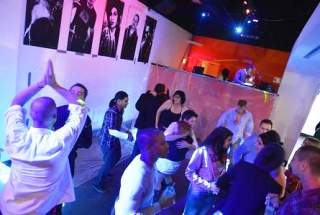 Sarasota nightclub owner sues condo over complaints